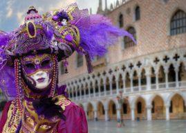 Il Carnevale di Venezia.