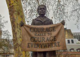 «Le suffragette»: le donne che lottarono per il diritto di voto.