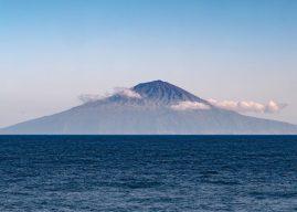 Tristan Da Cunha: lontana da tutto, lontana da tutti.