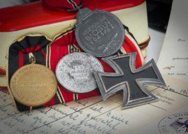 1 settembre 1939: «aquile al passo dell'oca».